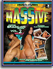 Massive: Amateur Brazilian Edition 2