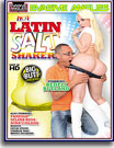 Hot Latin Salt Shaker