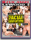 Facial Violation 2