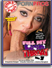 Fill My Teen Throat 7