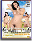30+ Soccer Mom
