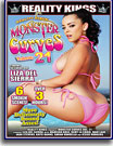 Monster Curves 21