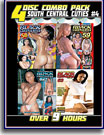 South Central Cuties Combo 4 Pack 4