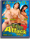 T-Girl Cock Attack 2