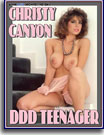 Christy Canyon: DDD Teenager