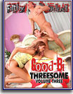 Good-Bi Threesome 3