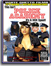 This Isn't Police Academy...It's A XXX Spoof