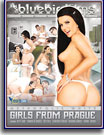 Girls From Prague Metropolis White