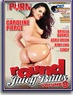 Round Juicy Butts 8