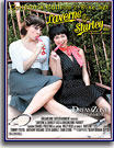 Laverne and Shirley XXX: A Dreamzone Parody