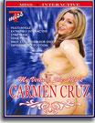 My Virtual She-Male: Carmen Cruz