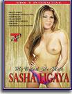 My Virtual She-Male: Sasha Ligaya