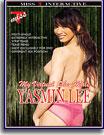 My Virtual She-Male: Yasmin Lee