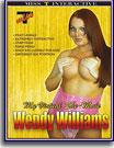 My Virtual She-Male: Wendy Williams