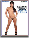 Grass on the Field