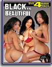 Black is Beautiful 4 Pack