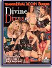 Trannsexual Beauty Queens: Divine Divas 4