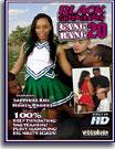 Black Cheerleader Gang Bang 20