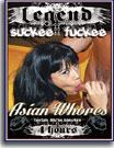 Suckee Fuckee Asian Whores