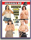 Mom's With Big Tits 4 Pack 2