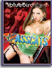 Gabriela Glazer's Asscats