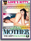 Latin Mother Naughty Daughter 3