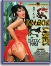 Dragon Ladies of Classic Porn