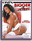 Bigger and Blacker