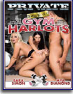 Private Best of Gym Harlots