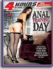 Anal Training Day