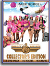 Dorcel Airlines Collector's Edition 4 Pack