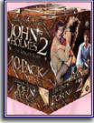 Legends of Porn: John Holmes 10 Pack 2