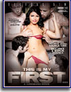 This Is My First... A Gangbang Movie