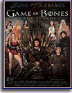 Game of Bones: Winter is Cumming