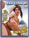 Omar's Anal Adventures in Ibiza