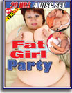 20 Hr 4Pk Fat Girl Party