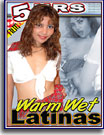 Warm Wet Latinas 5 Hrs