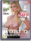 Kelly Madison's World Famous Tits 5