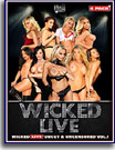 Wicked Live: Uncut and Uncensored 4-Pack