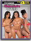 Creampie Chocolate Cuties 4-Pack