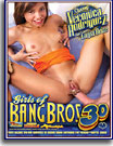 Girls of Bang Bros 30
