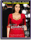 This Isn't The Goodwife...It's A XXX Spoof