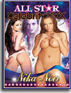 All Star Celebrity XXX Nika Noir