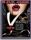 Voracious: Season 2 (Volume 1 - Episodes 1-3)