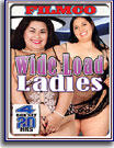 Wide Load Ladies 20 Hrs 4-Pack
