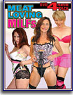 Meat Loving MILFs 4-Pack