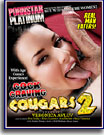 Cock Craving Cougars 2