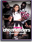 Black Cherry Cheerleaders