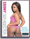 Ebony Teen Addiction