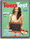 Teen Test 2
